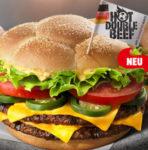 Burger King-Gutscheine: Bis zu 50% sparen durch Aktionen und Coupons