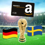 *DEU-SWE* bwin-Kracher: 10€ einsetzen + 20€ Amazon.de-/BestChoice-Gutschein sichern (Neukunden)