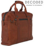 Decoded_Ledertasche