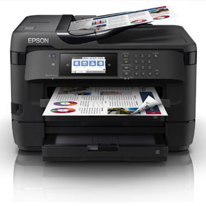 Epson_Multifunktionsdrucker