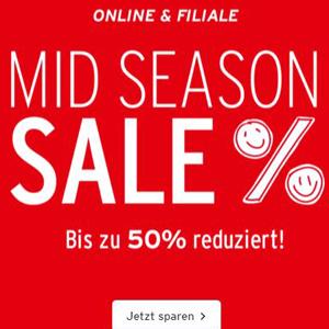Family-Midseason-Sale