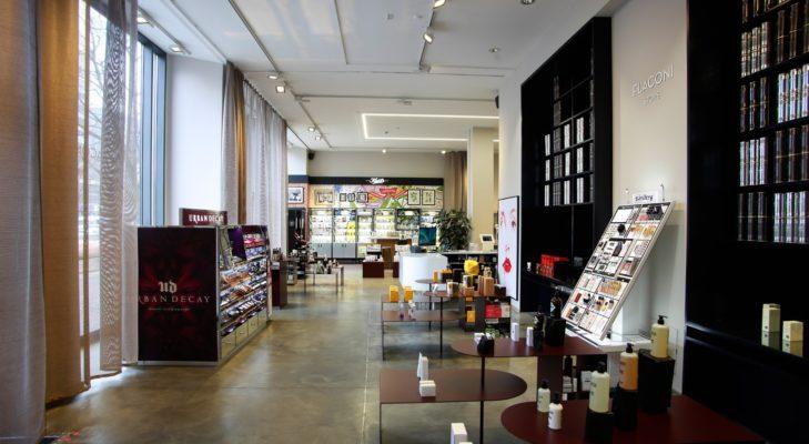 Flaconi Store