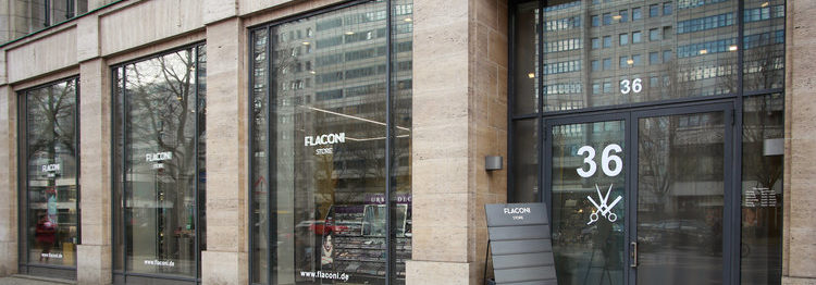 Flaconi-Store-Front