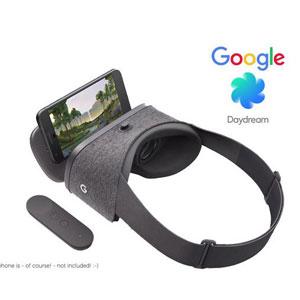 google daydream view vr brille f r 59 statt 109. Black Bedroom Furniture Sets. Home Design Ideas