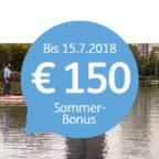 ING Diba Österreich sommerbonus
