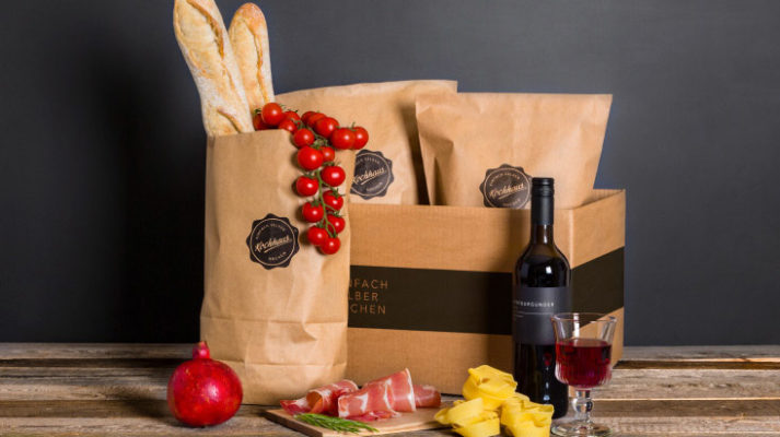 Kochhaus Dinner-Box