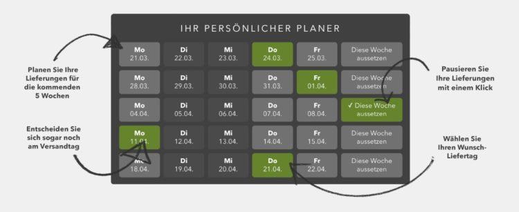 Kochhaus kochboxen-kalender