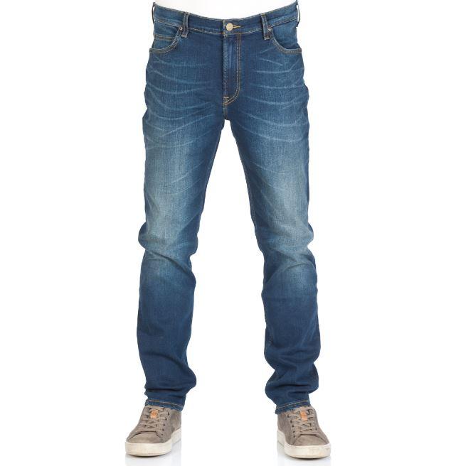 Lee Herren Jeans Rider Slim Fit