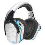 Logitech G933 Artemis Spectrum Gaming-Headset
