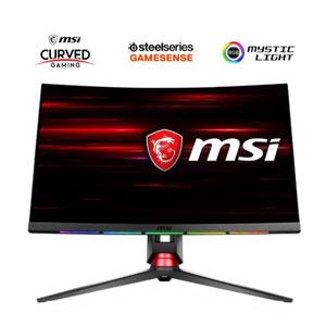 MSI-Monitor