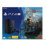 Media Markt Gönn Dir Dienstag - z.B. SONY PlayStation4 Pro (1TB) Schwarz + God of War für 377€ (statt 429€)