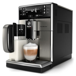 Saeco PicoBaristo SM5473/10 Kaffeevollautomat