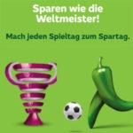 Subway Coupons zur WM 2018