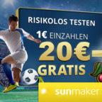 sunmaker-20-euro-bonus