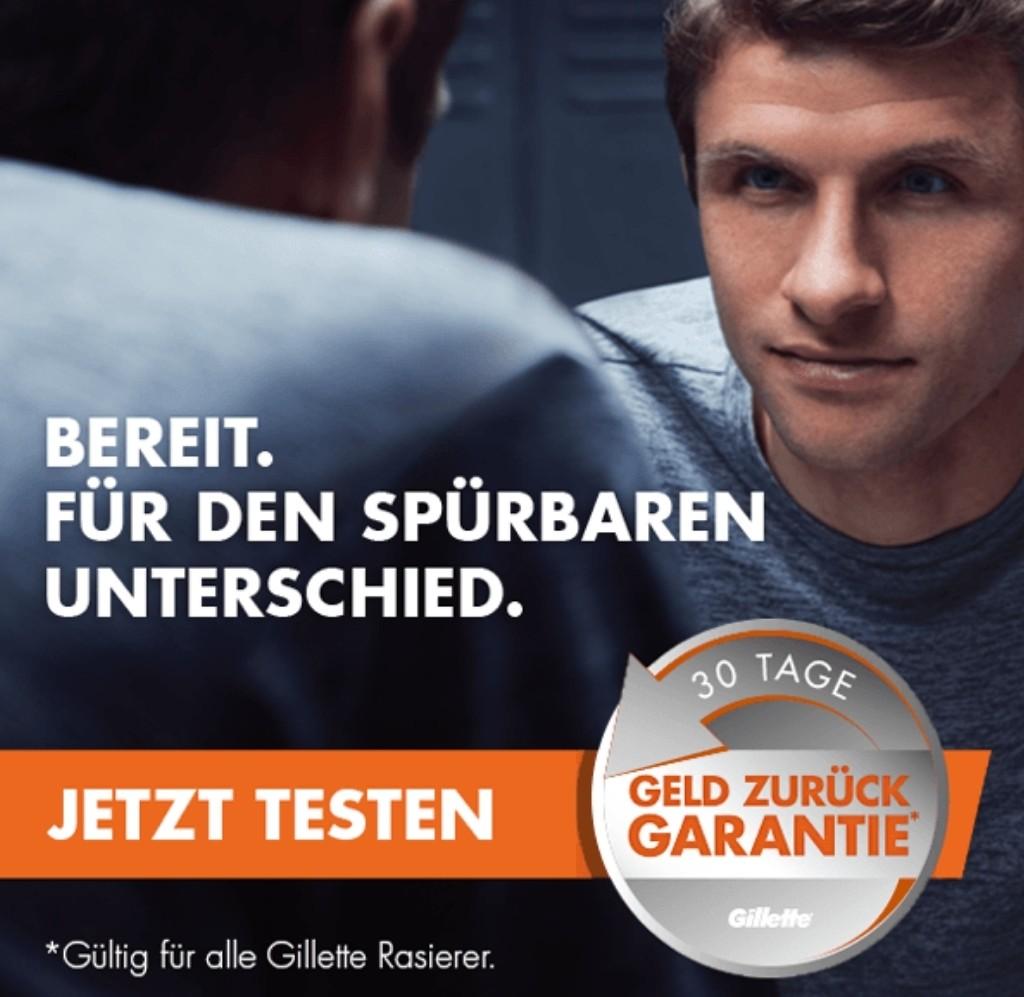 Gillette Und Gillette Venus Rasierer Gratis Testen Schnäppchen