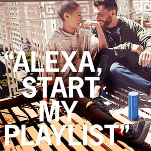 Alexa_Playlist