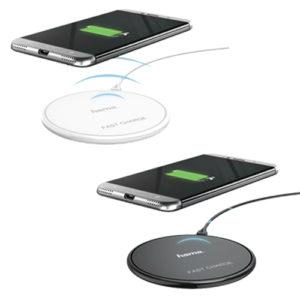 HAMA-Ultra-Fast-Charge Ladegerät