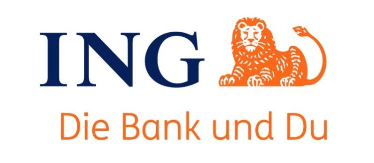 ING neues Logo
