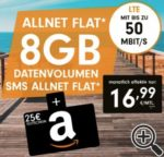 Otelo Allnet Flat