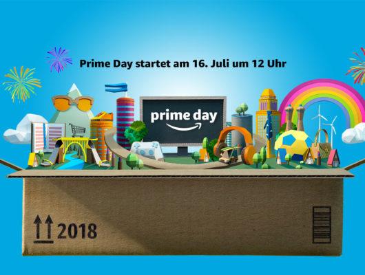 PrimeDay18