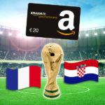 *FINALE* bwin-Kracher: 10€ einsetzen + 20€ Amazon.de-/BestChoice-Gutschein sichern (Neukunden) + 5€ für jeden Freund!