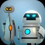 *Play Store* 3D Rätselspaß mit GoBotix kostenlos