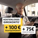 Commerzbank: 175€ Prämie für kostenloses Girokonto *nur bis 22.07.*