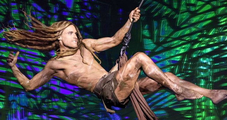 disneys tarzan musical 1