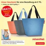 Gratis Reisenthel Tasche ab MBW 79€ bei Printus