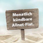 *nur noch heute!* Alles-Flat + 4GB LTE für 9,99€ - mtl. kündbar! (PremiumSIM im o2-Netz)