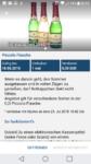 Rotkäppchen Piccolo für €0,70
