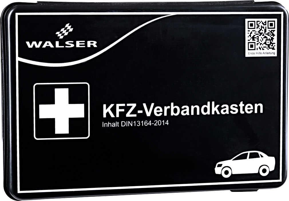 Kaufland Kfz Verbandskasten Fur 3 99 Schnappchen Blog Mit