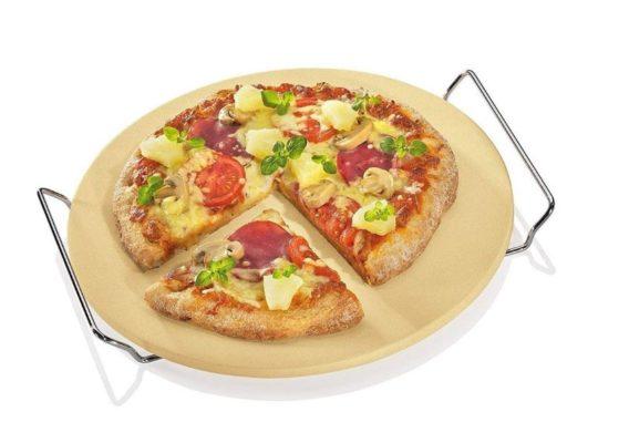 Berndes Pizzastein