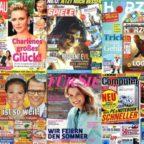 Abos Zeitschriften