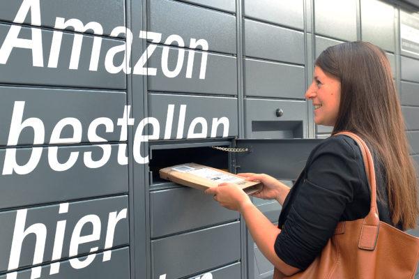 Amazon_Locker abholen
