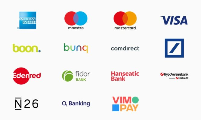 Apple Pay Banken Karten