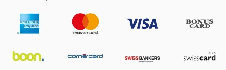 ApplePay Banken Schweiz
