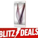 """5,2"""" LTE Smartphone BQ Aquaris X 32GB für 174,99€ (statt 204€)"""