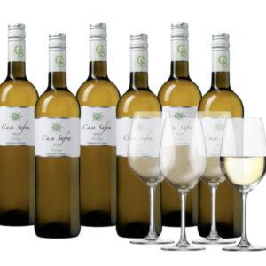 casa safra weißwein