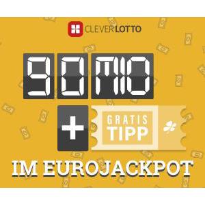 Eurojackpot Gratis