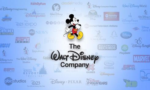 Disney Marken