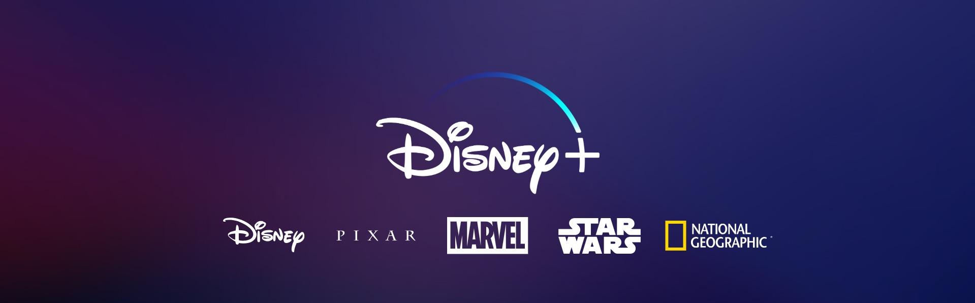 Disney+ Preview