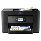 EPSON WorkForce Pro WF 3725DWF Multifunktionsdrucker