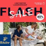 Tchibo Flash-Sale: Artikel bis zu 80% reduziert *nur bis 21.09.2018*
