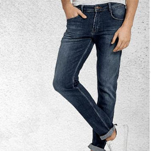 Jeans-LTB