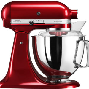 KitchenAid Artisan 5KSM175PS Kuechenmaschine