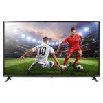 """65"""" UHD 4K-Fernseher LG 65UK6100PLB für 699€ (statt 887€)"""