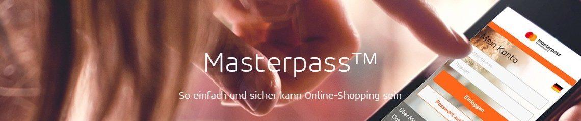 Mastercard I Masterpass