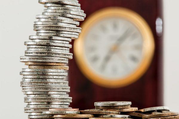 Münzen Zinseszins