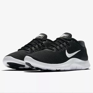 Nike-Flex-RN-schwarz